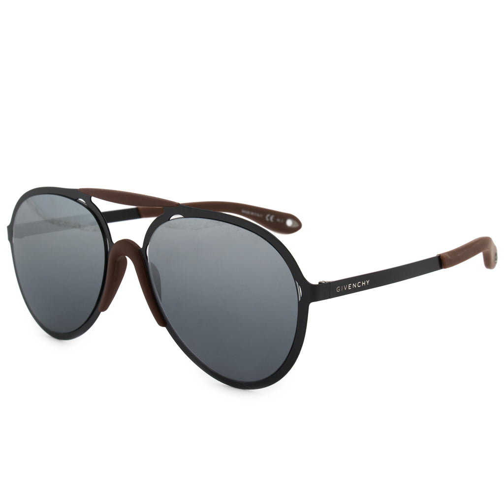Givenchy Aviator Sunglasses GV7039/S PDE CN 57