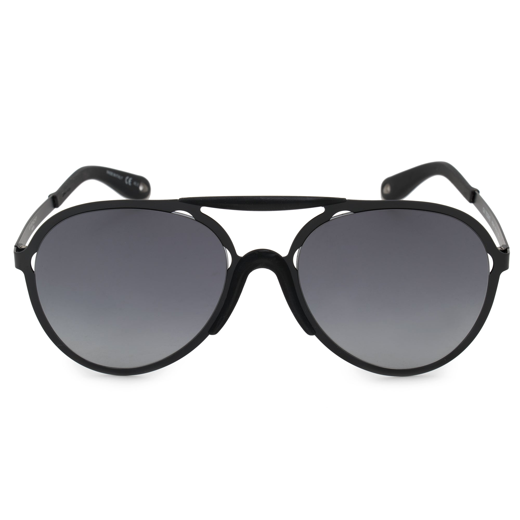 Givenchy Aviator Sunglasses GV7039/S PDE HD 57