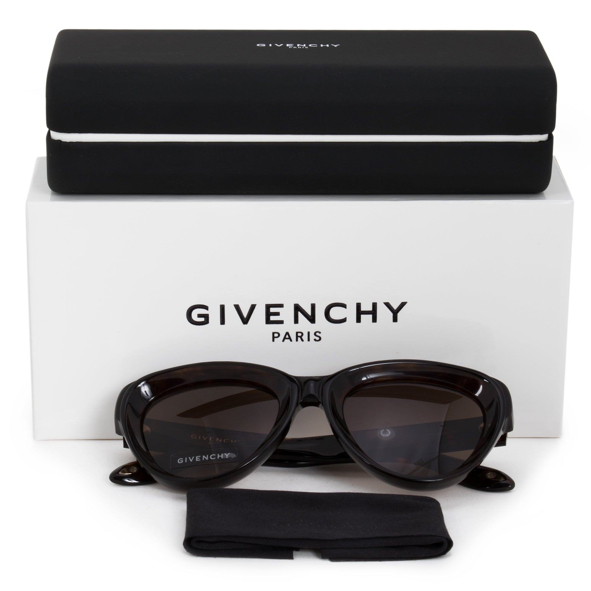 Givenchy Cat Eye Sunglasses GV7073/S 086/70 52
