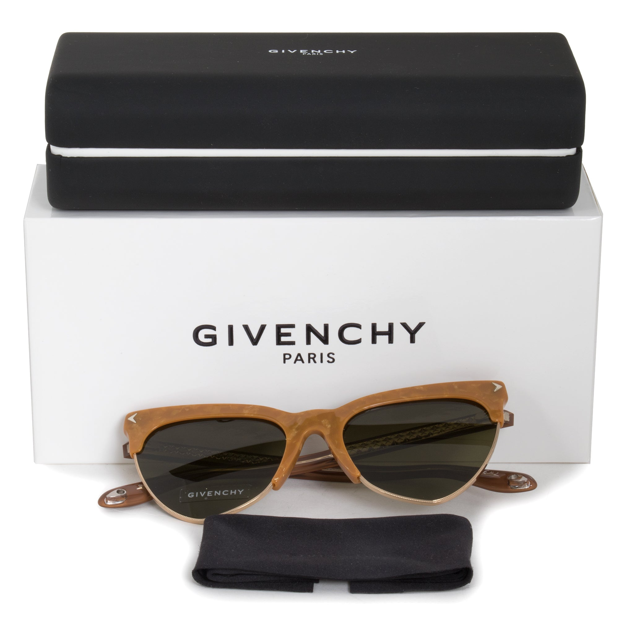 Givenchy Cat Eye Sunglasses GV7078/S Z9K/QT 54