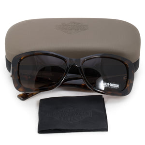 Harley Davidson Rectangle Sunglasses HDS5032 52E 56