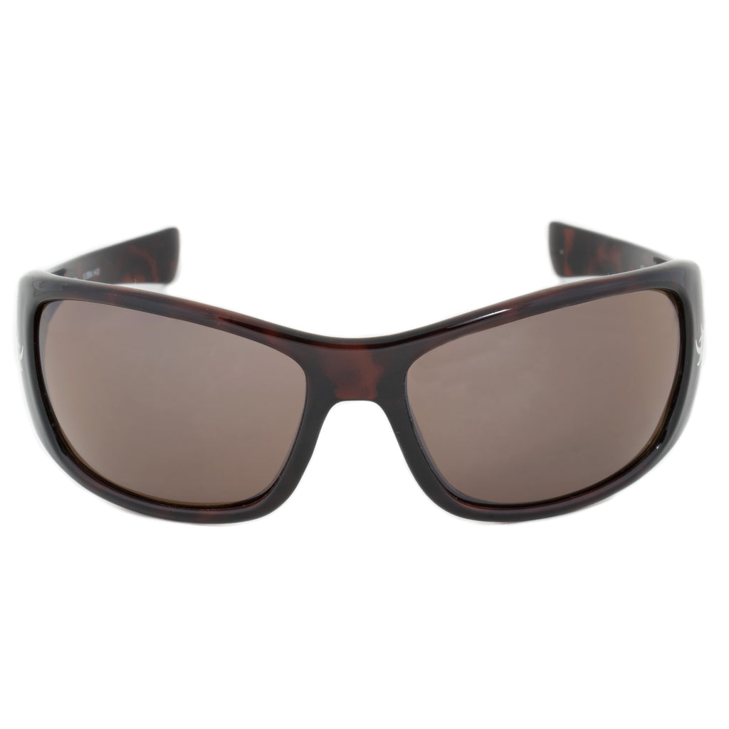 Harley Davidson Sunglasses HDS 563 TO-1F | Tortoise Frame | Brown Mirror Flash Lens