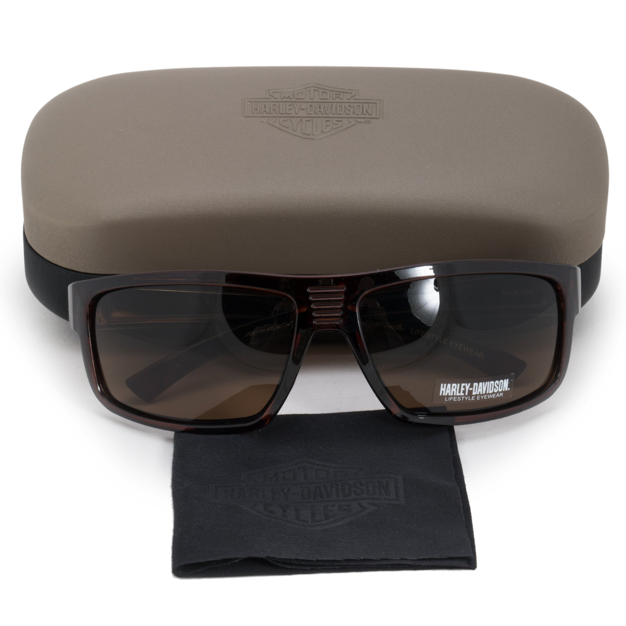 Harley Davidson Sports Sunglasses HDV0110 48E 62