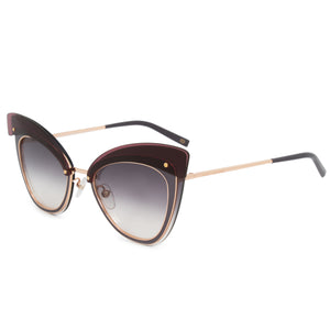 Marc Jacobs Cateye Sunglasses MJ 100S DDB 9C 64