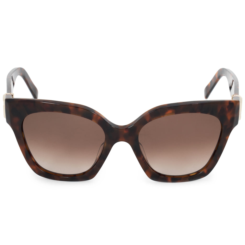 Marc Jacobs Cat Eye Sunglasses MJ182S 086 HA 52