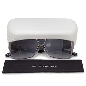 Marc Jacobs Rectangle Sunglasses MJ213S V81 9O 60