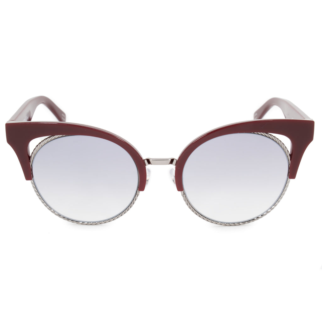 Marc Jacobs Cat Eye Sunglasses MJ215S LHF IC 51