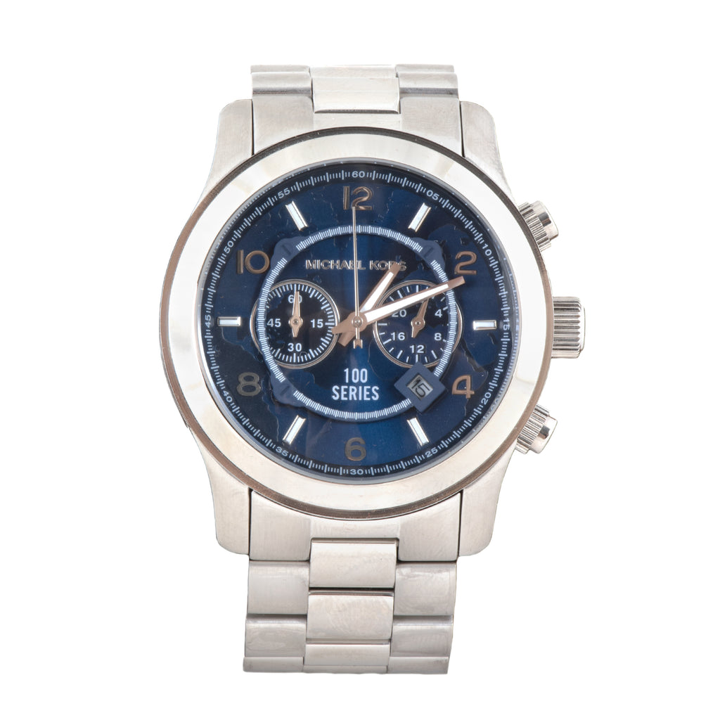 Michael Kors Hunger Stop watch MK8314 | Chronograph