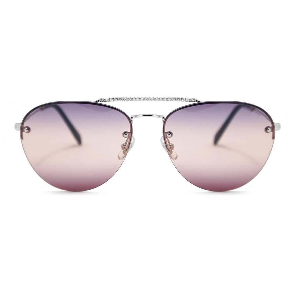 Miu Miu Aviator Sunglasses SMU54US 1BC157 59