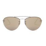 Miu Miu Aviator Sunglasses SMU54US 1BC1C0 59