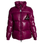 Moncler Wilson Puffer Jacket Size 1 in Light Purple