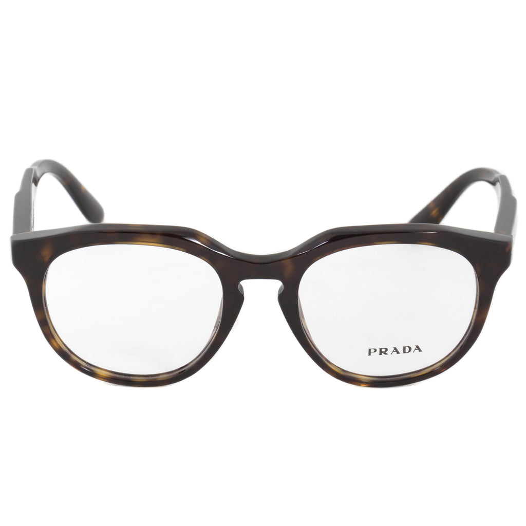 Prada PR13SV  2AB1O1 Cat Eye | Dark Havana| Eyeglass Frames