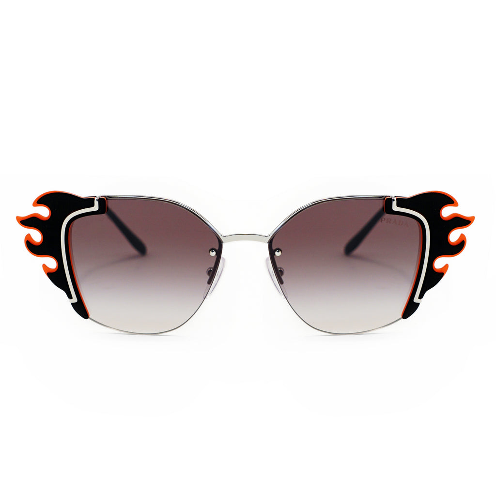 Prada Square Sunglasses PR59VS 4275O0 64