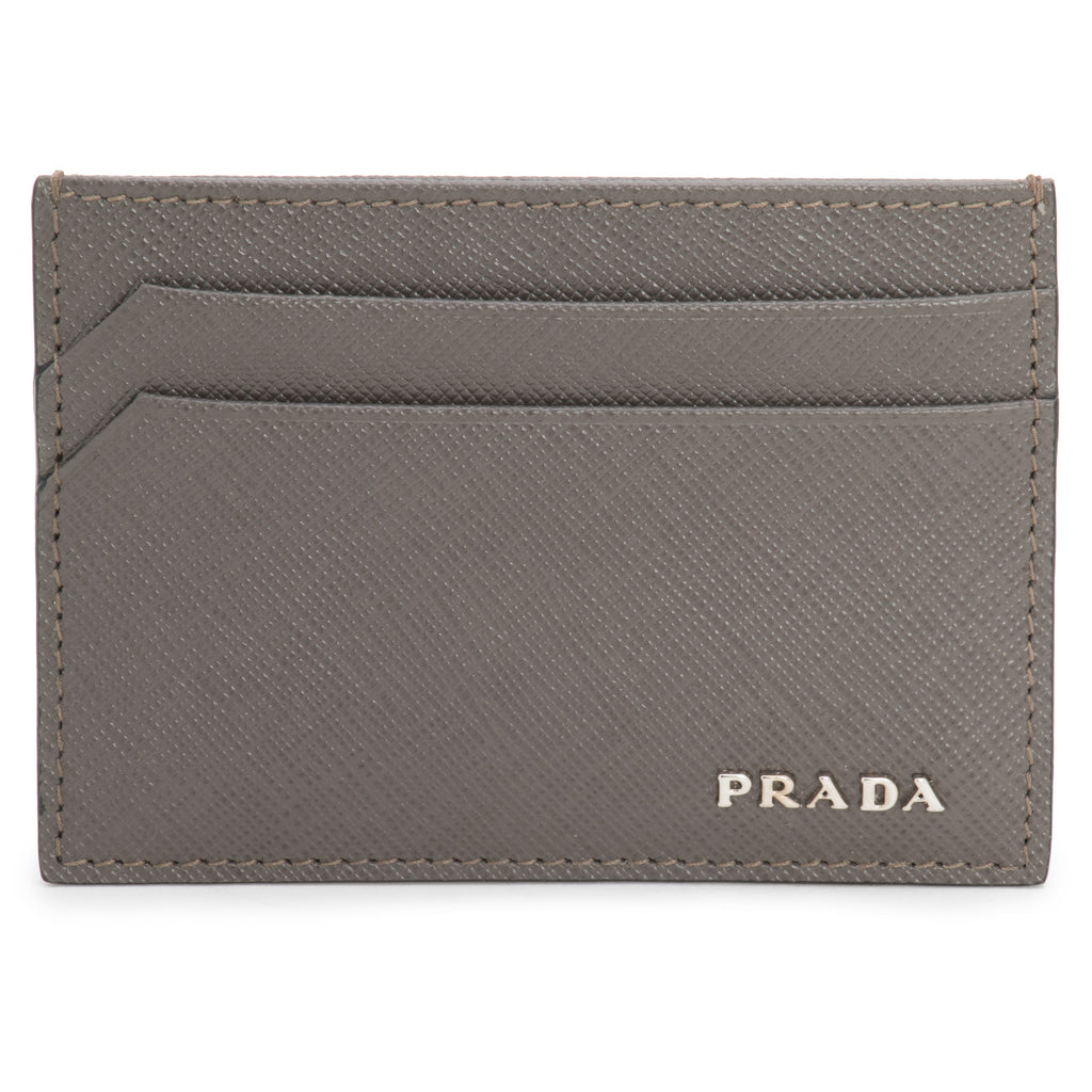 Prada Marble Saffiano Leather Card Holder 2MC149 QTD F0572