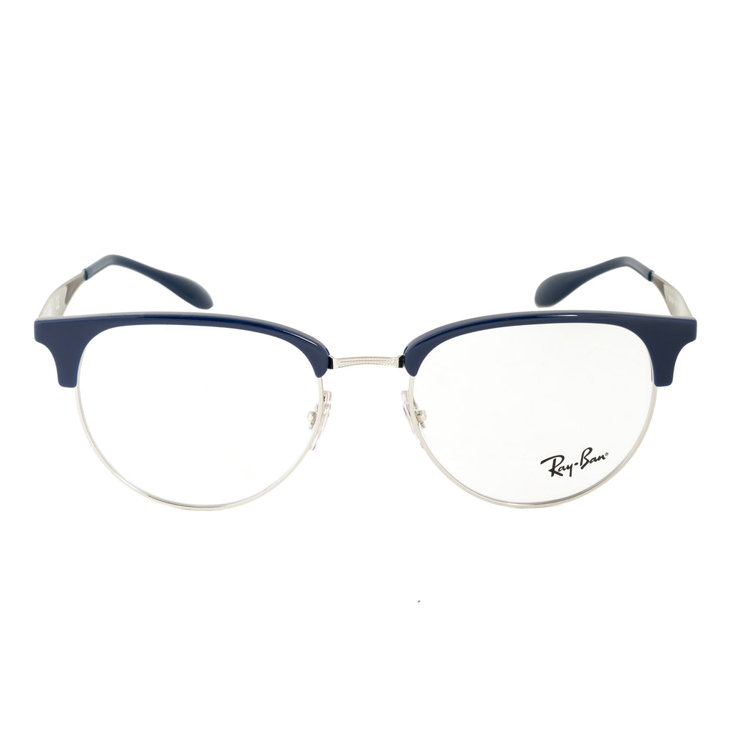 Ray-Ban RX6396 5785 53 Clubmaster Eyeglasses Frames