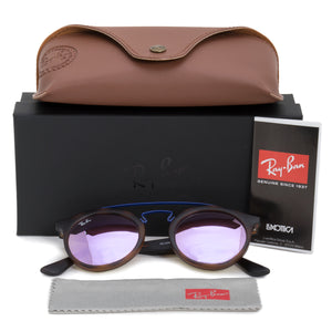Ray-Ban Gatsby I Sunglasses RB4256 6266B0 49