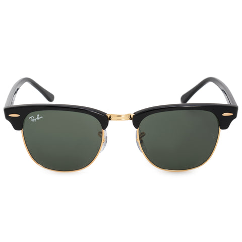 Ray-Ban Clubmaster Sunglasses RB3016 W0365E 49