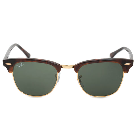 Ray-Ban Clubmaster Sunglasses RB3016 W0366E 49