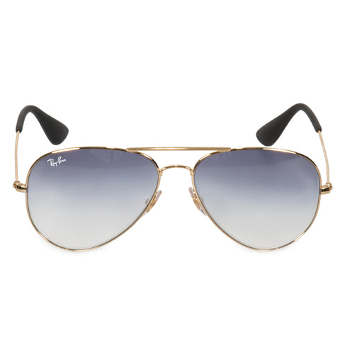 Ray-Ban Aviator Sunglasses RB3558 001/19 58