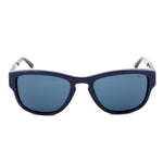 Polo Ralph Lauren PH 4086 5456/80 Sonnenbrillen Sunglasses | Navy Blue Frame | Blue Lens