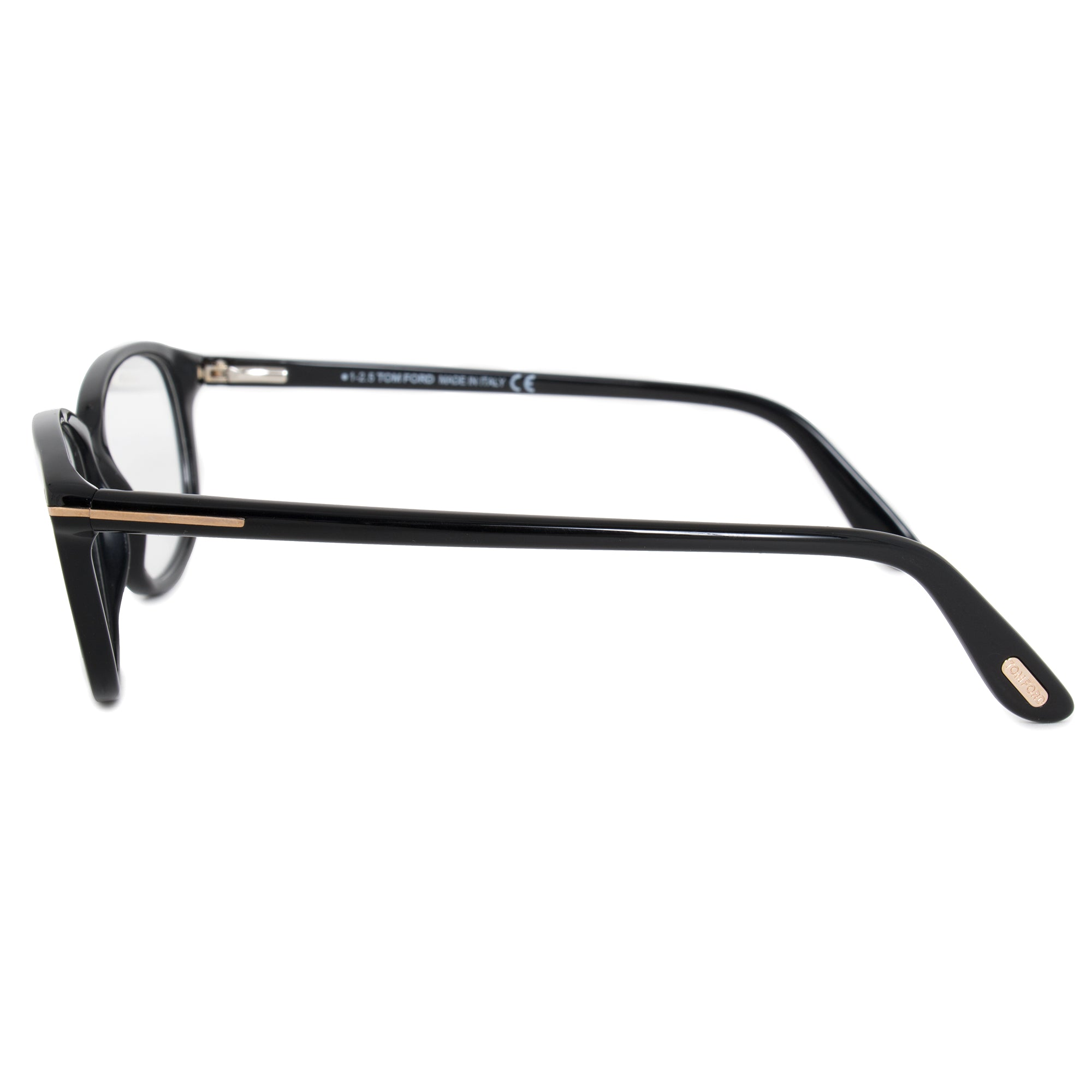 Tom Ford FT5316 Square | Black | Eyeglass Frame