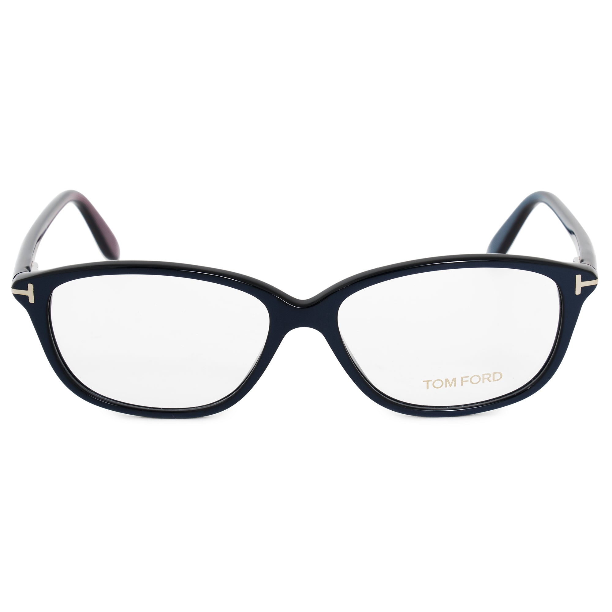Tom Ford FT5316 Square | Dark Blue | Eyeglass Frame