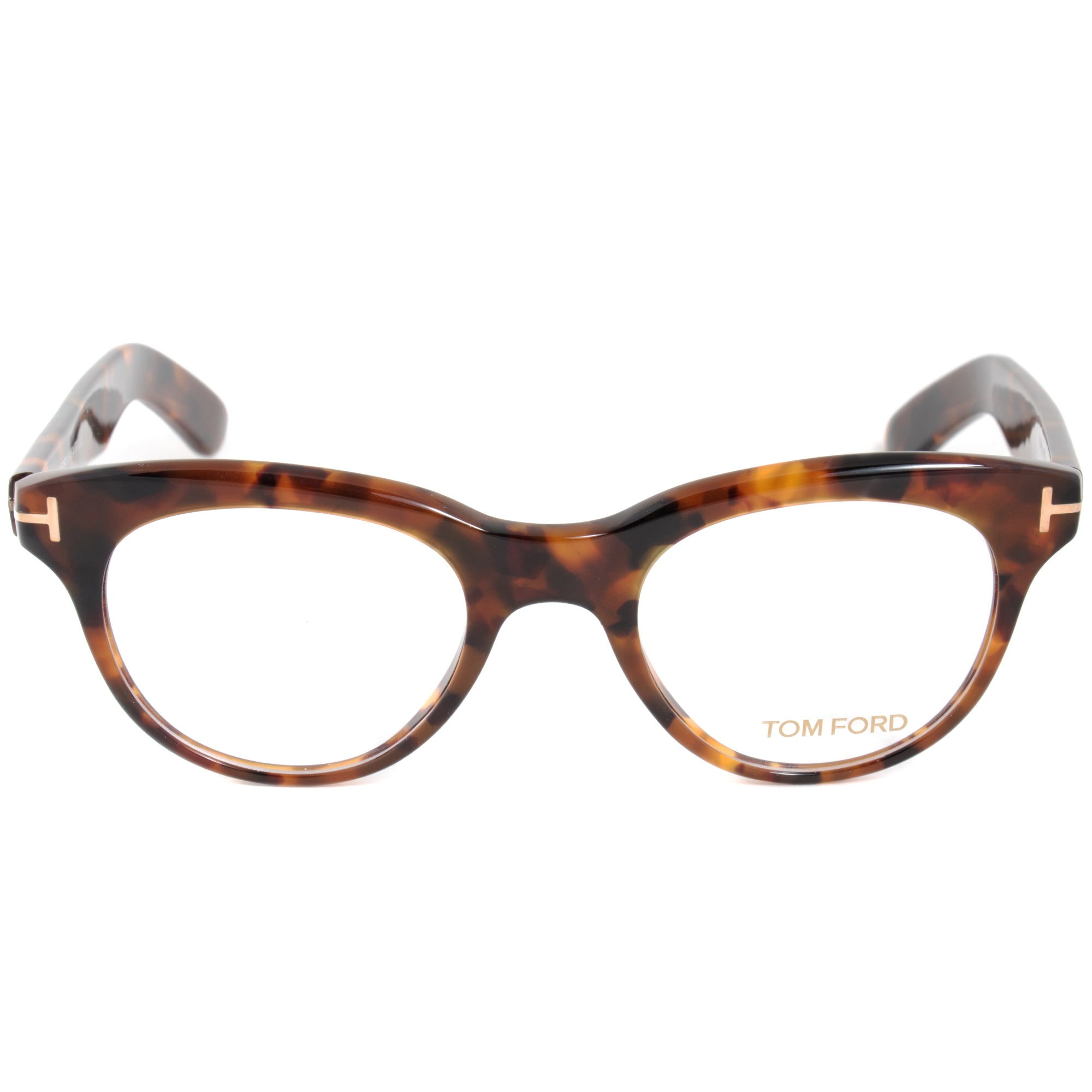 Tom Ford FT5378 52 Cat Eye |  Eyeglass Frames