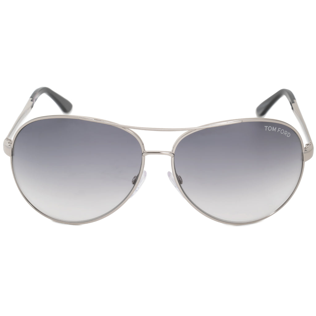 Tom Ford Charles Aviator Sunglasses FT0035 753 62