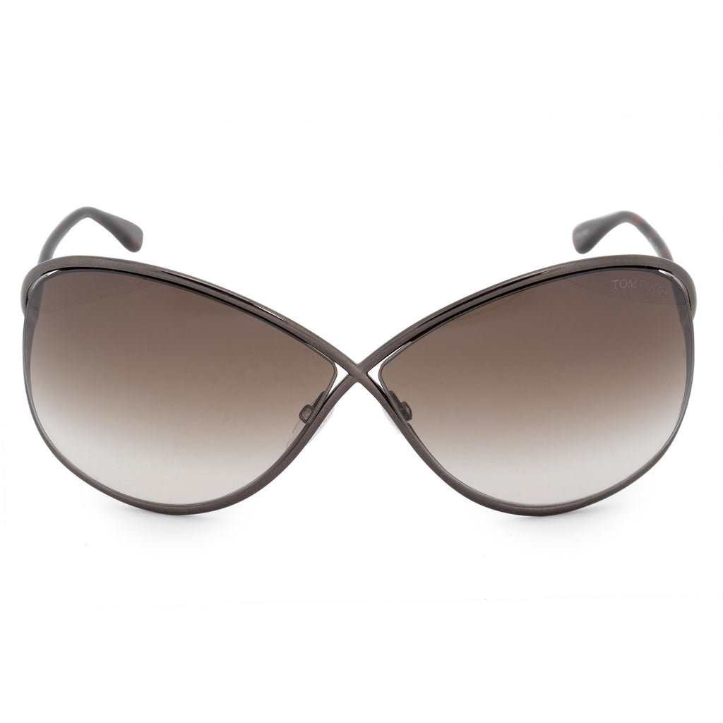 Tom Ford Miranda Butterfly Sunglasses FT0130