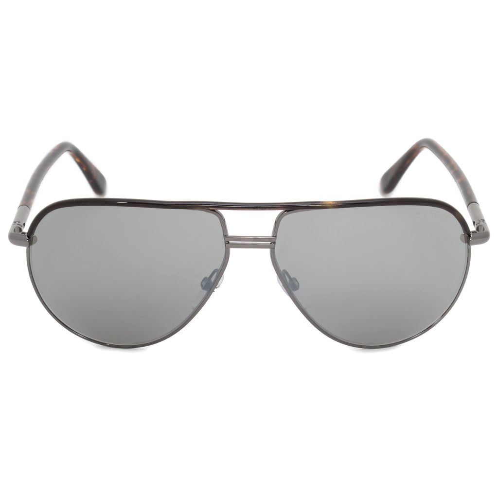 Tom Ford Cole Aviator Sunglasses FT0285