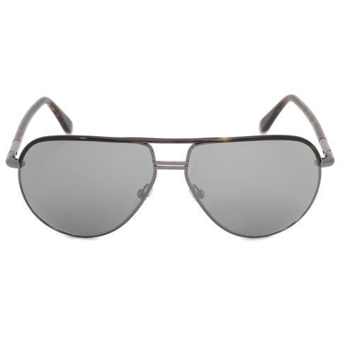 Tom Ford Cole Aviator Sunglasses FT0285 52F 61