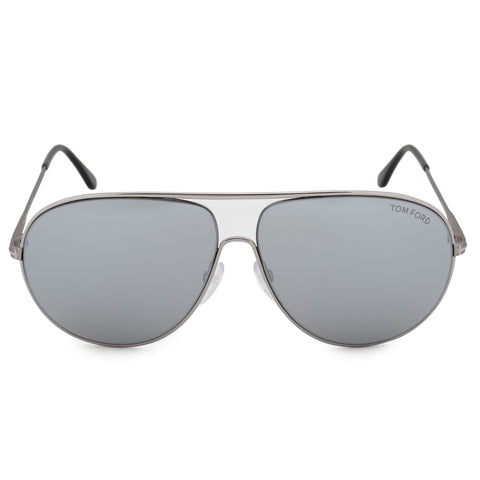 Tom Ford Cliff Aviator Sunglasses FT0450 14C 61