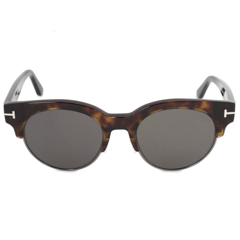 Tom Ford Henri-02 Wayfarer Sunglasses FT0598 52D 50 Polarized