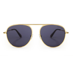 Tom Ford Jason-02 FT0621 28V 57 Aviator Sunglasses