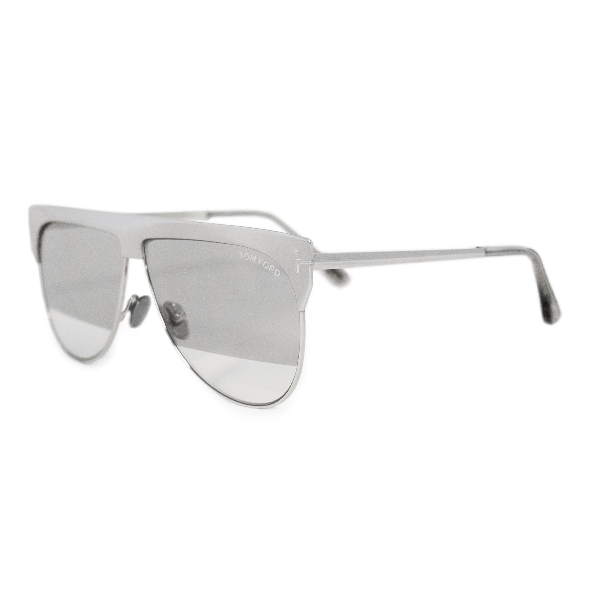 Tom Ford Winter Pilot Sunglasses FT 0707 18C 62