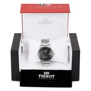 Tissot Luxury Powermatic 80 Automatic Men's Watch