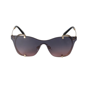 Valentino VA2016 3003I6 39 Cat Eye Sunglasses