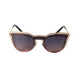 Valentino VA2018 3004/I6 33 Cat Eye Sunglasses