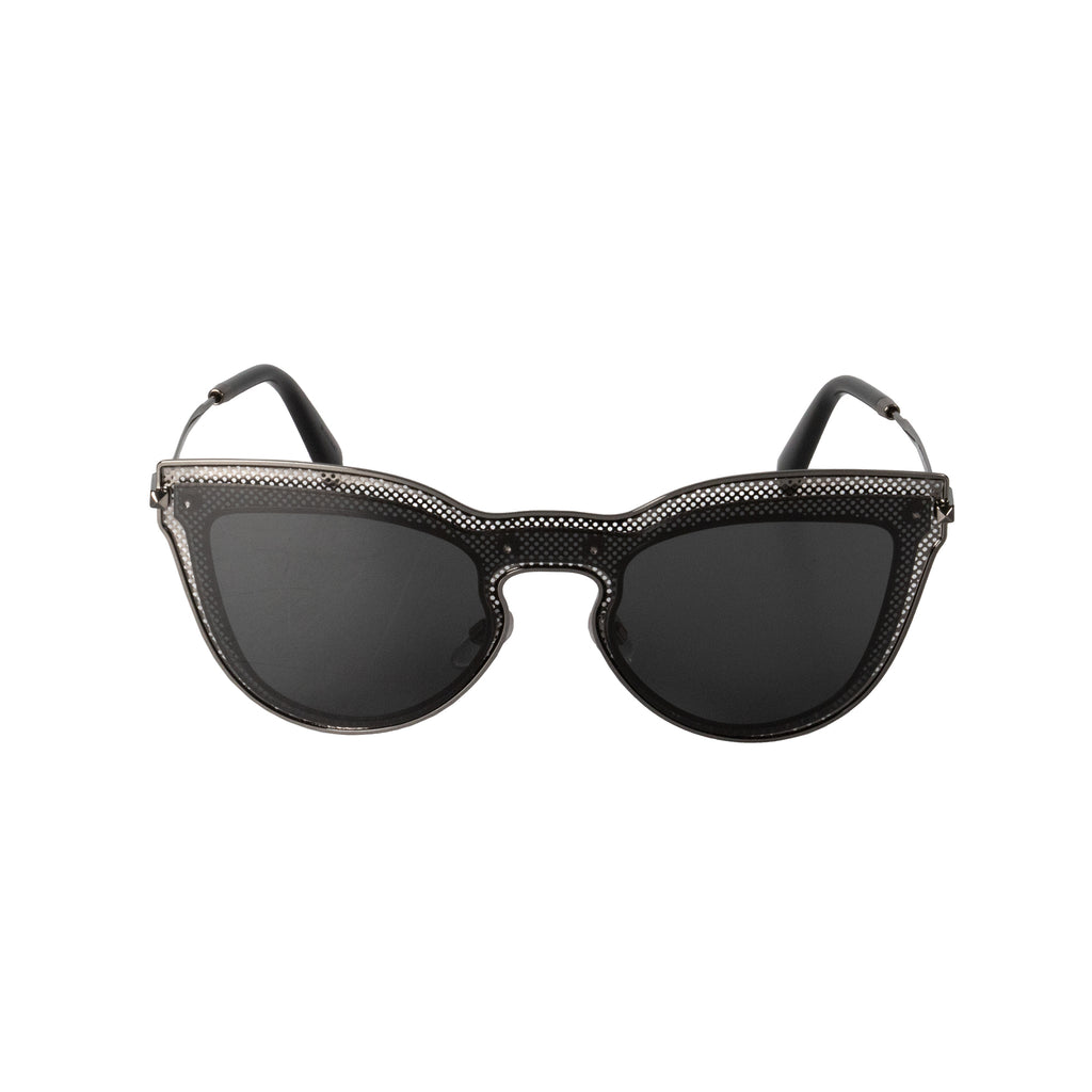 Valentino VA2018 3039/87 33 Cat Eye Sunglasses