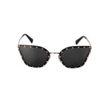 Valentino VA2028 300387 59 Cat Eye Sunglasses