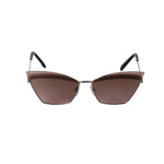 Valentino VA2029 300514 60 Cat Eye Sunglasses