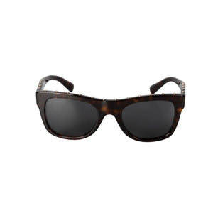 Valentino VA4023 500287 51 Rectangular Sunglasses