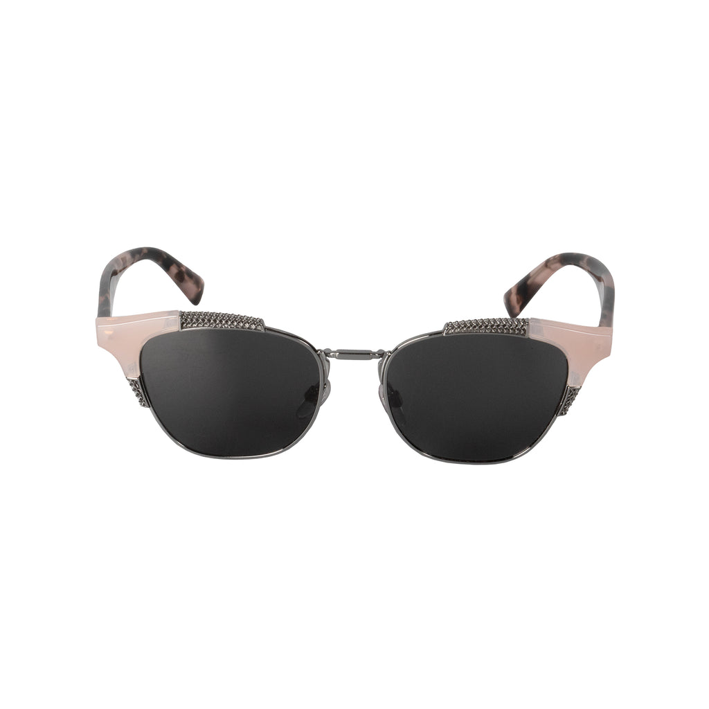 Valentino VA4027 506287 51 Cat Eye Sunglasses