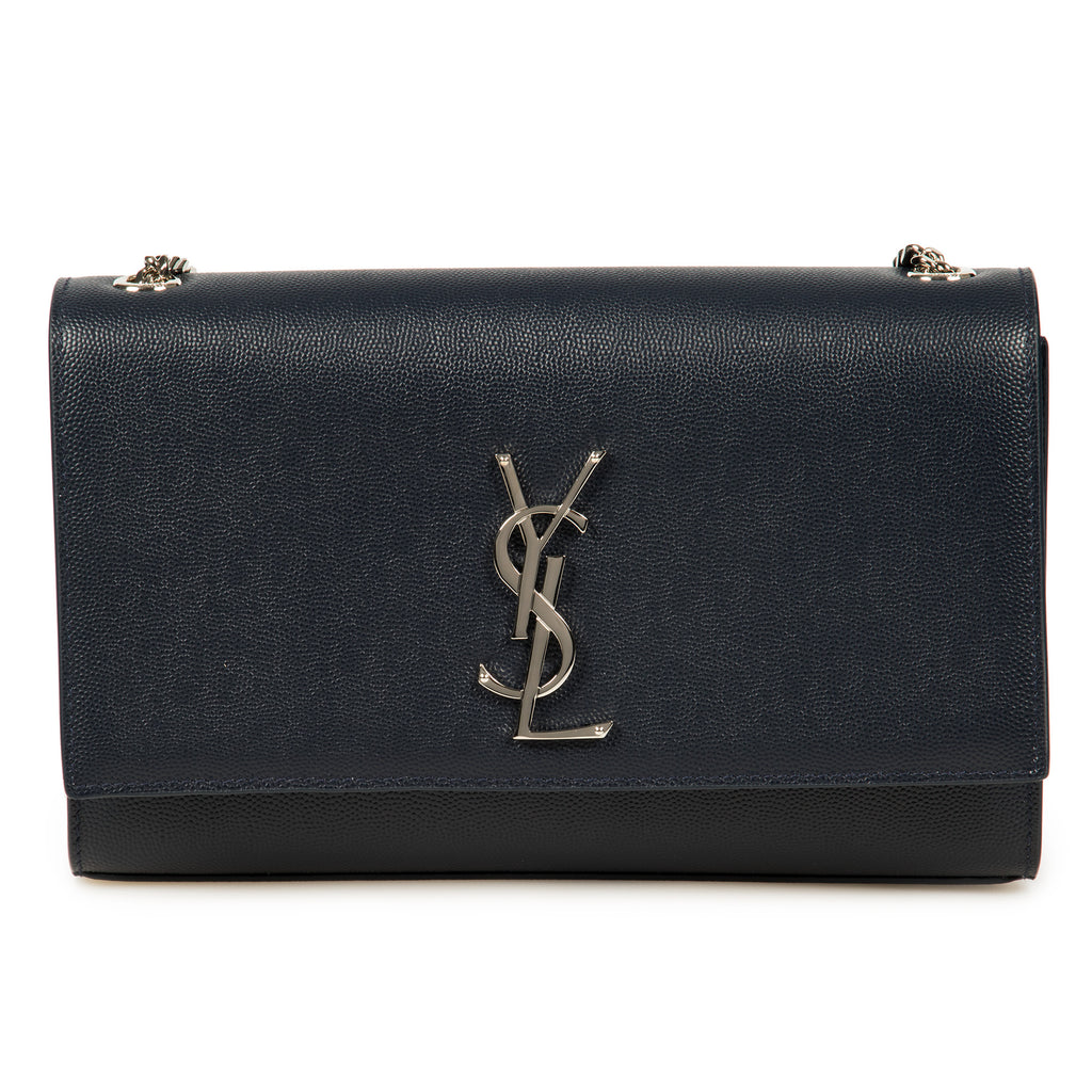 YSL Saint Laurent Medium Kate Monogram Chain Bag