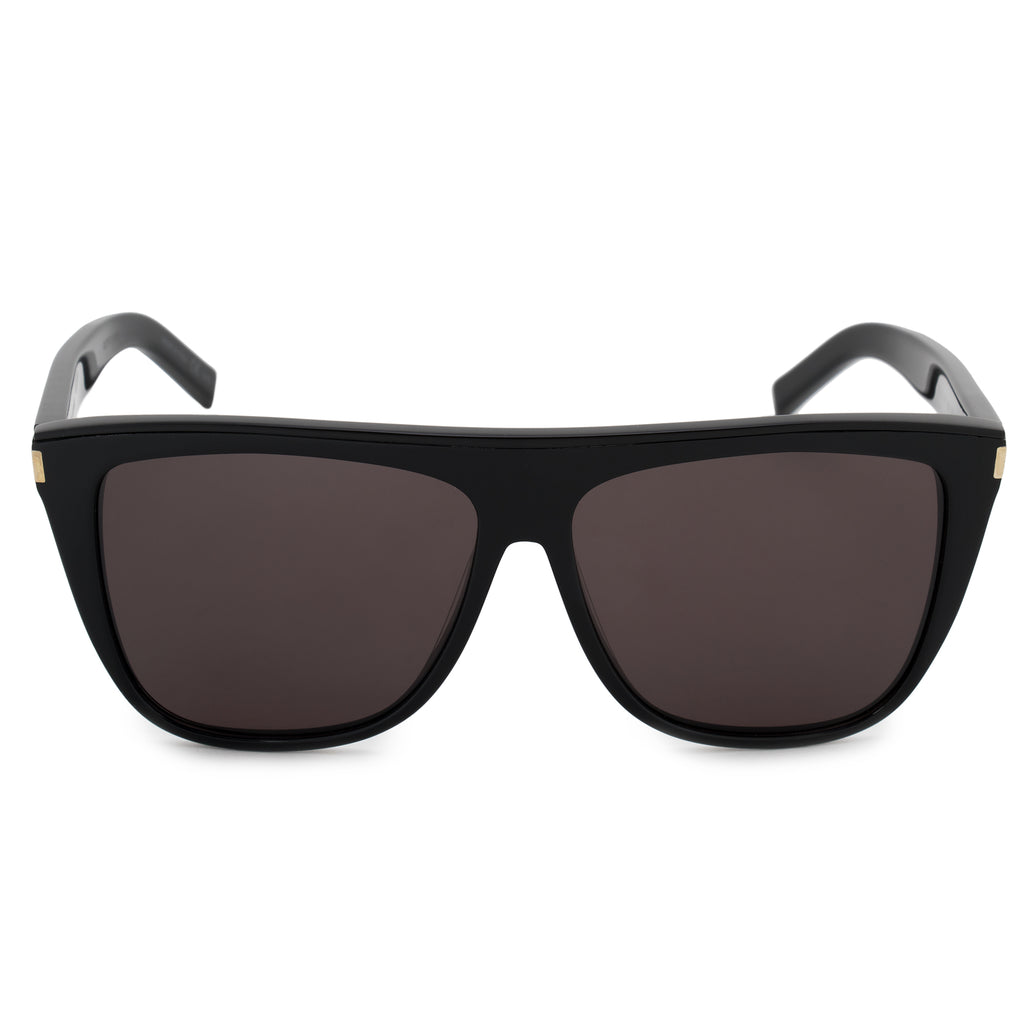 Saint Laurent Oversized Sunglasses SL1 002 59