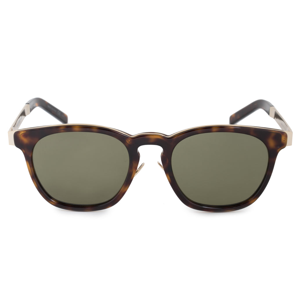 Saint Laurent Saint Laurent SL 28/F COMBI 004 51 Rectangular Sunglasses