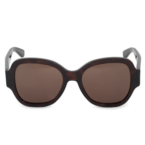 Saint Laurent Saint Laurent Square Sunglasses SL133 002 53