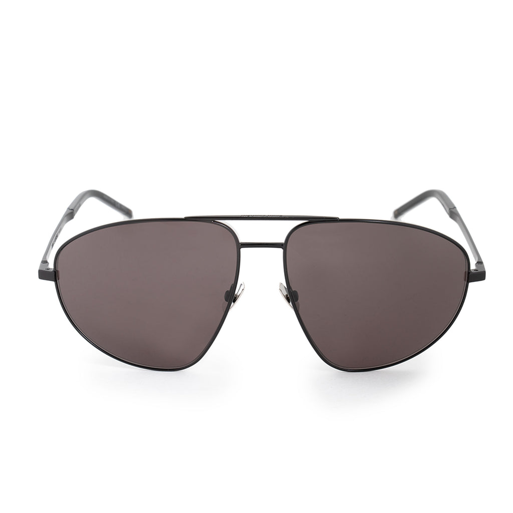 Saint Laurent Saint Laurent SL 211 002 60 Aviator Sunglasses
