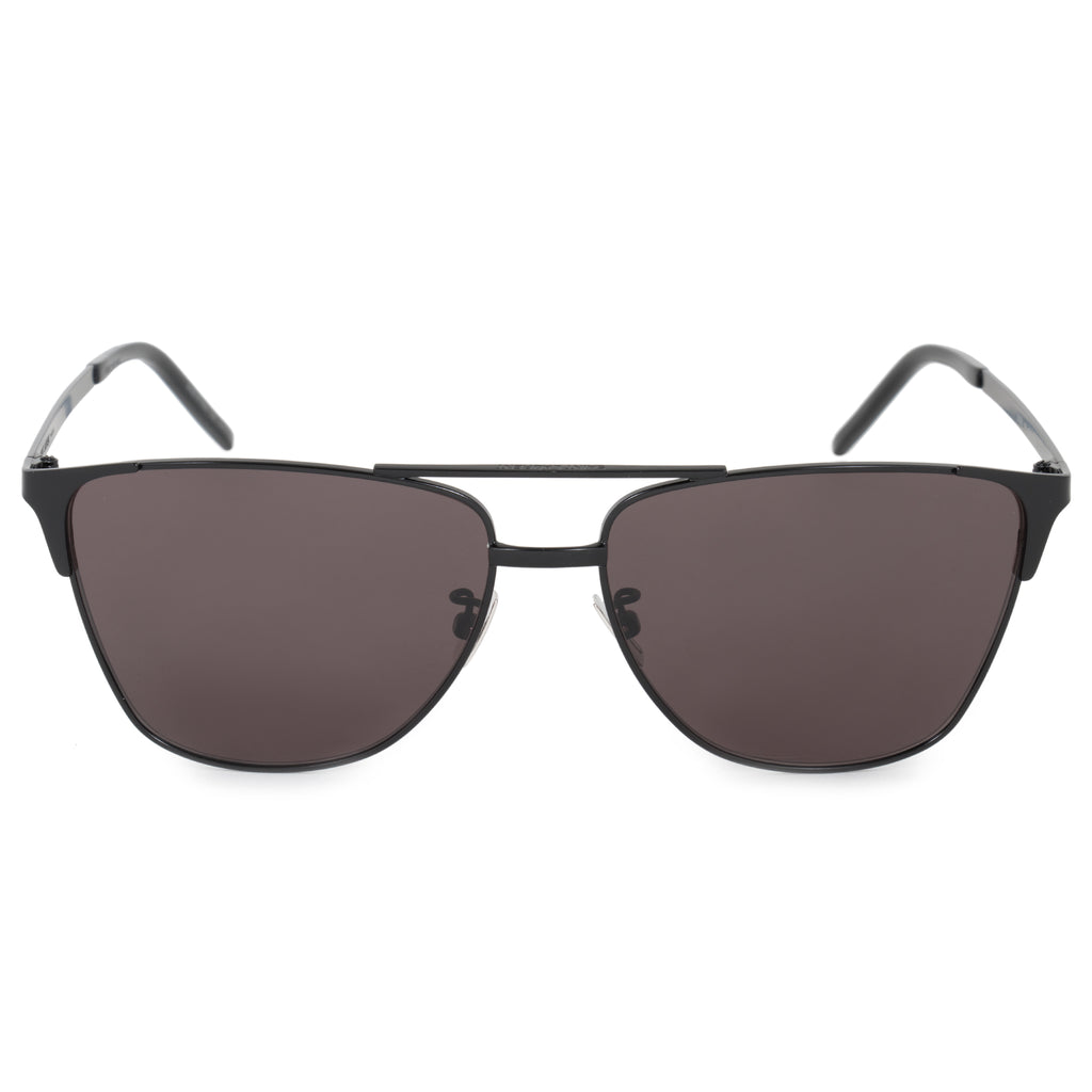 Saint Laurent Saint Laurent SL 280 001 59 Rectangular Sunglasses