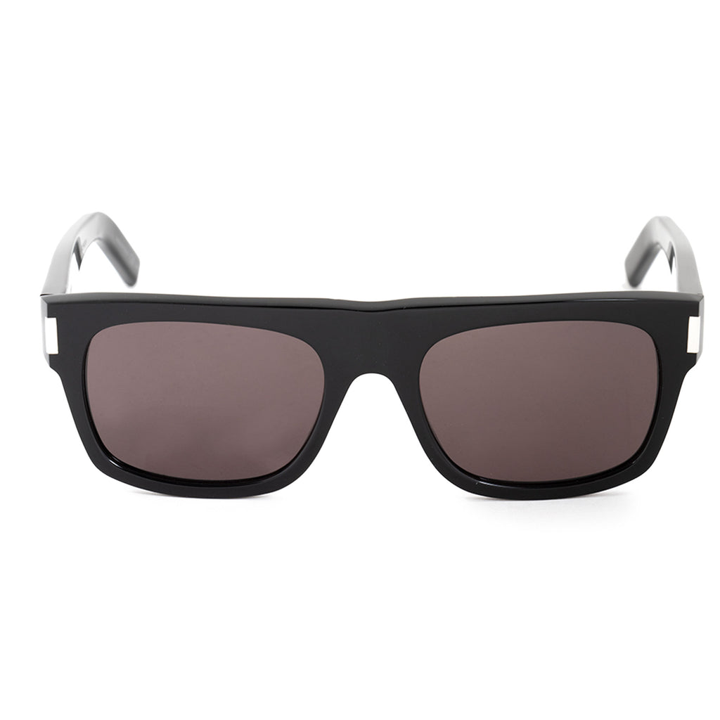 Saint Laurent Saint Laurent SL 293 001 52 Rectangular Sunglasses